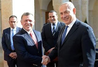 المخابرات الأردنية فضائح و عمالة و خيانة لا تنتهي انها ذراع اسرائيل و امريكا في المنطقة !