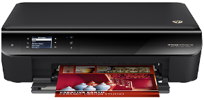 HP Deskjet Ink Advantage 3545 Driver Free Download