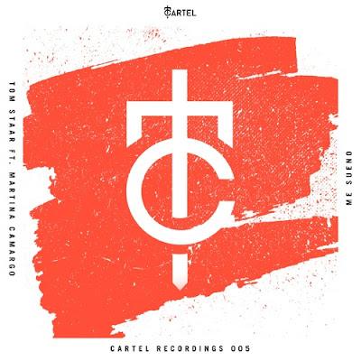 Tom Staar debuta y triunfa en Cartel Recordings con 'Me Sueno'