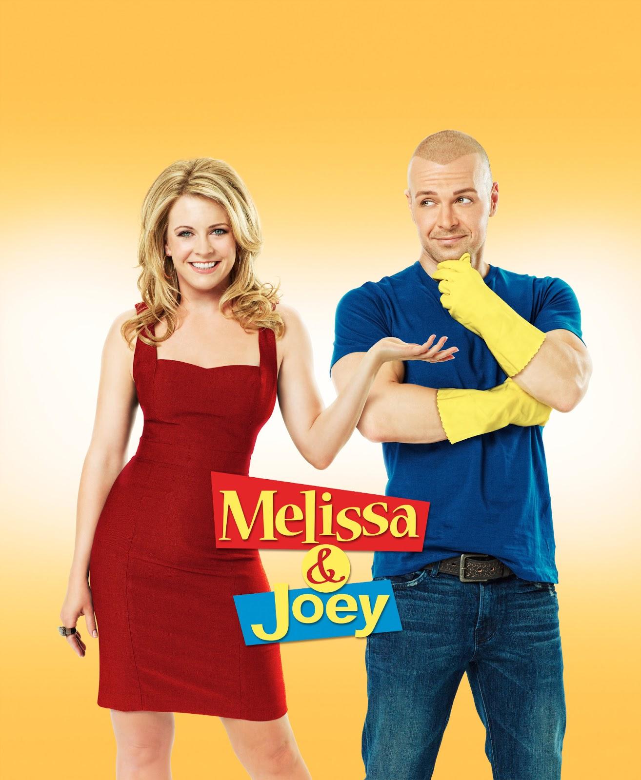 Melissa Und Joey