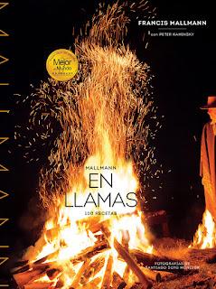 Mallmann en llamas