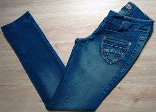 calça jeans Razon 40/42