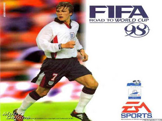 FIFA 98 Game Free Download