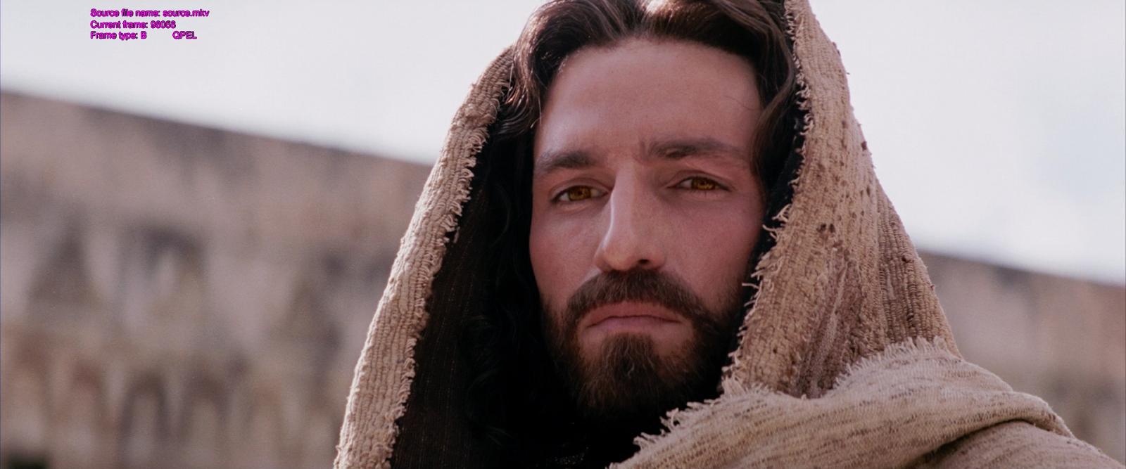 La Pasión De Cristo (2004) Edición Definitiva Full HD 1080p BD25 5