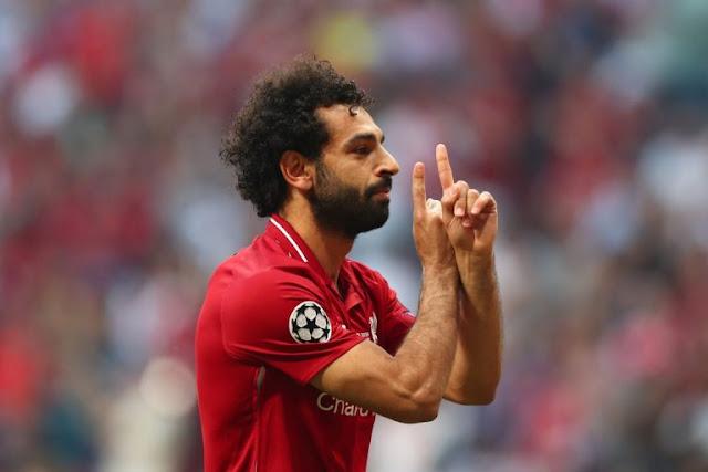 الفرعون المصري ضمن قائمة أفضل 10 لاعبين في العالم