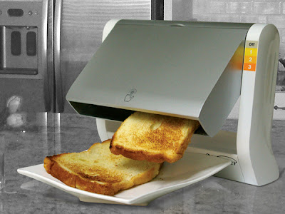 Cool Toasters and Innovative Toaster Designs (15) 12