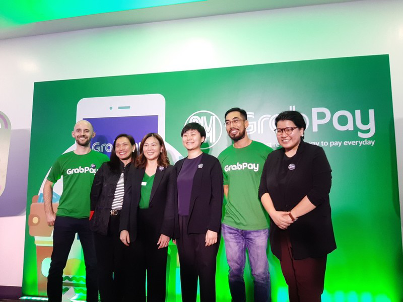 GrabPay introduces scan-to-pay feature in SM Cinemas