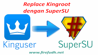 Kingroot vs superSU