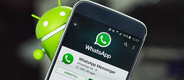 Cara Mention Nama di Group WhatsApp