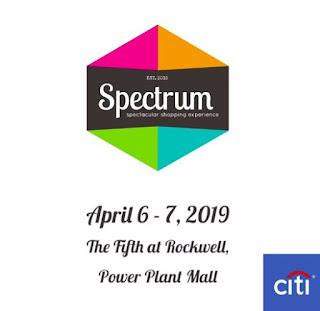 Spectrum Fair at Rockwell