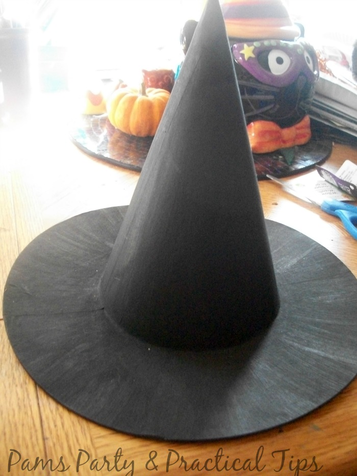 Pams Party Amp Practical Tips Halloween Witch Crafts