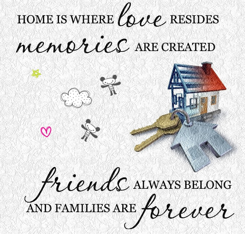 Quotes New Home Adorable Happy New Home Wishes Quotes And Congratulation Messages