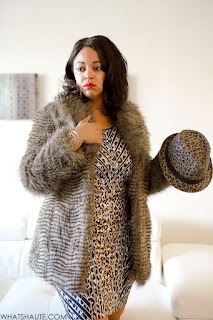 Cookie Lyon Costume