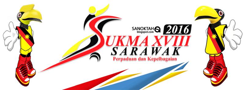 Sukma Sarawak 2016