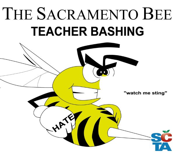 Image result for big education ape sacbee