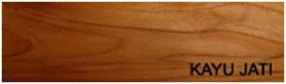Ciri dan macam-macam kayu