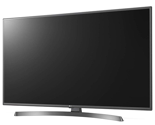 LG 50UK6750PLD: panel 4K + Control por voz ThinQ