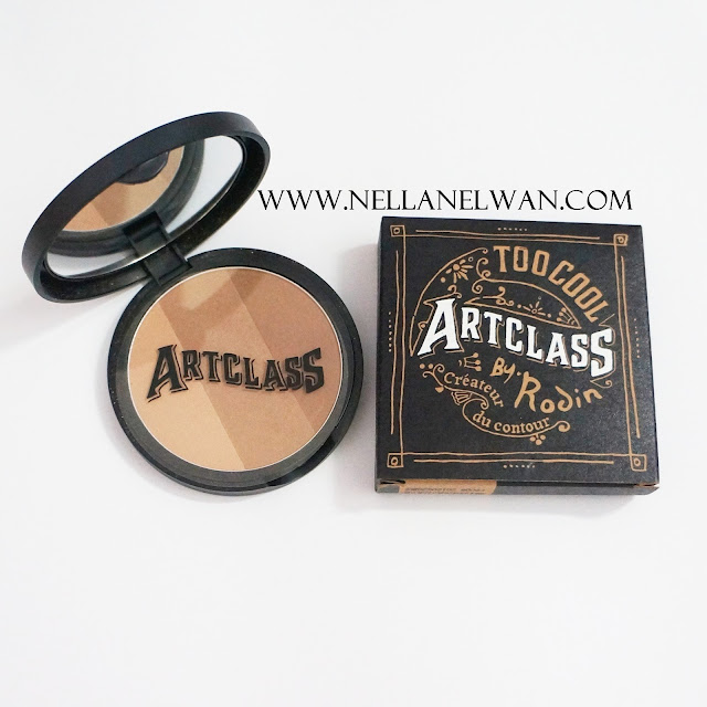 too cool for school art class by rodin review nellanelwan korean beauty blogger