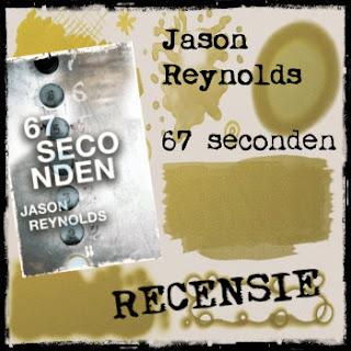 Jason Reynolds, Long Way Down, Blossom Books
