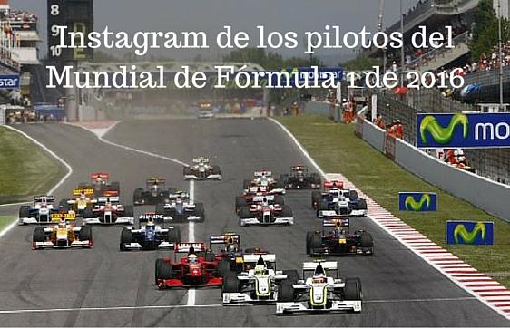 Instagram, Redes Sociales, F1, Fórmula 1, Social Media, Deporte,