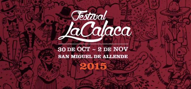 festival la calaca 2015