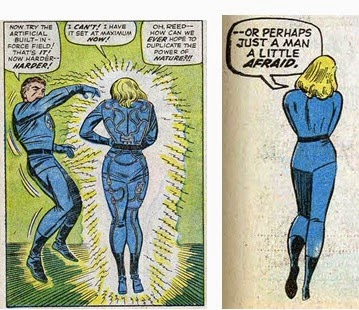 Fantastic Four 116-DrDoom-Buscema