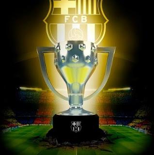 Barcelona Juara Liga Spanyol 2016