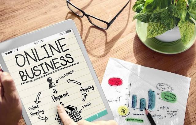 Bisnis Online 2017