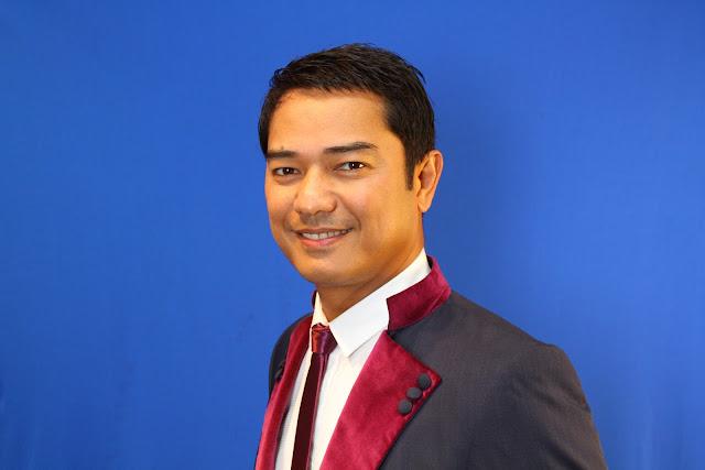 Ariel Rivera on Duterte: I support him but everytime I watch him, I cringe