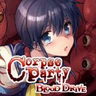 Corpse Party Blood Drive v1.0.0 Apk Dtaa Full New Rilis