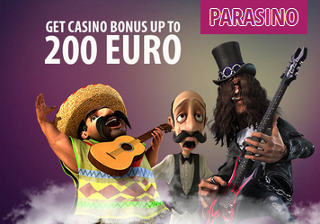Parasino Casino Screen