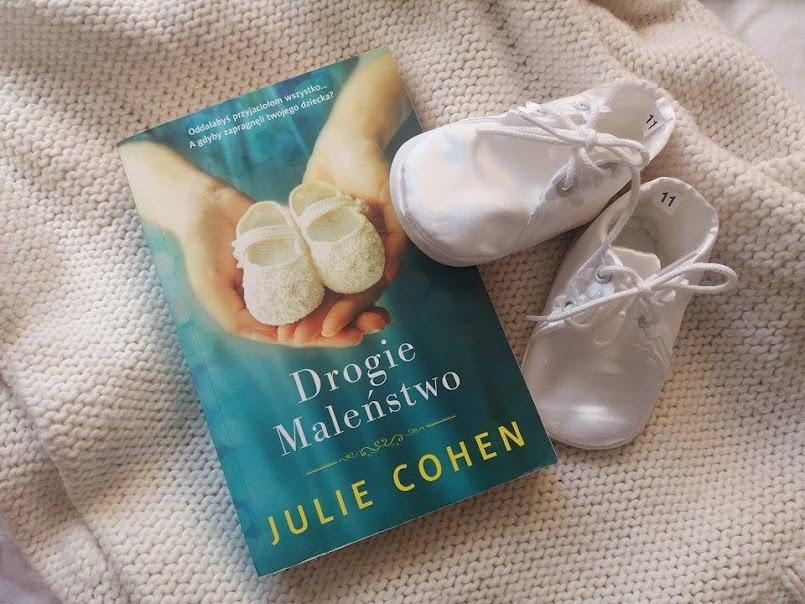 Drogie maleństwo - Julie Cohen