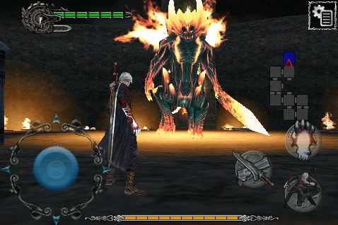 Maximize Your Android Free Download Android Devil May Cry 4 Playstore