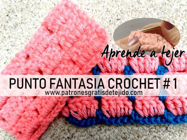 punto-fantasia-crochet-