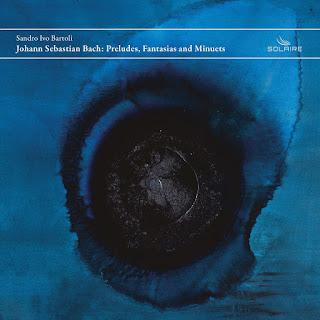 Sandro Ivo Bartoli - Bach - Solaire Records