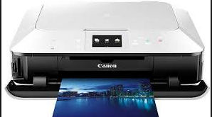 Canon PIXMA MG5570 Driver Software Download