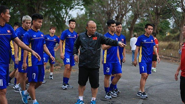 Manajer Timnas Vietnam Sebut tiga Negara yang Menyulitkan