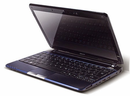 Acer aspire 1410 Laptop Specifications, review and driver download