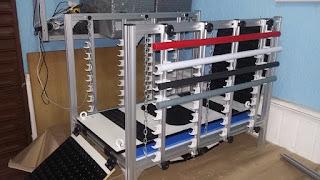 equipamento fisioterapia