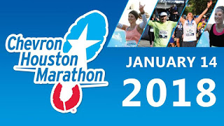 Transmision en vivo MARATON DE HOUSTON 2018
