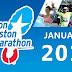 Transmisión en vivo: Chevron Houston Marathon 2018 (14 Enero 2018)