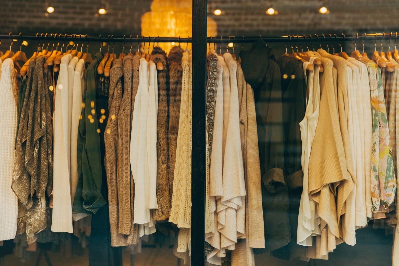 Τι είναι η capsule wardrobe και πως θα φτιάξεις την δική σου