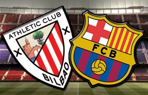 Athletic Bilbao vs Barcelona Full Match & Highlights 28 October 2017