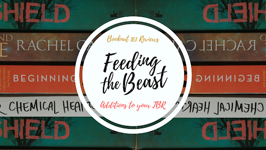 Feeding the Beast ~ New Reads For Your TBR