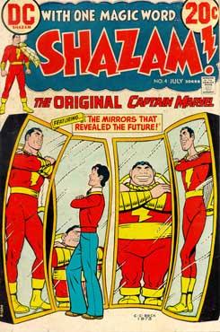 1st Issue Whiz Comics #2 Photocopy Comic Book 1st Captain Marvel Shazam