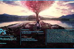 Free Download Software Adobe Photoshop Lightroom CC 2015 for Computer or Laptop