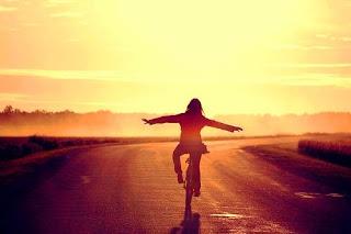 Vivaa com energia e entusiasmo