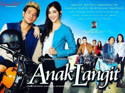 Download Lagu Ost Anak Langit SCTV Mp3