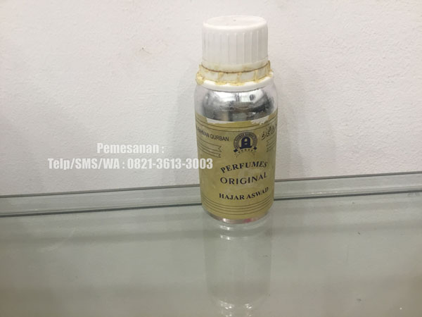distributor bibit parfum