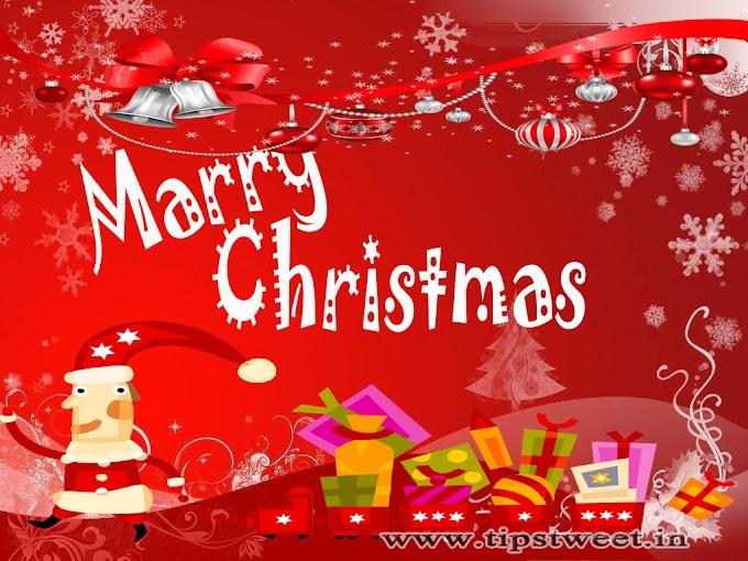 Latest Marry Christmas Wallpaper Photo & Image, New Xmas Image